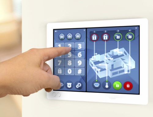 Những thiết bị thông minh giúp bảo vệ an toàn cho ngôi nhà bạn